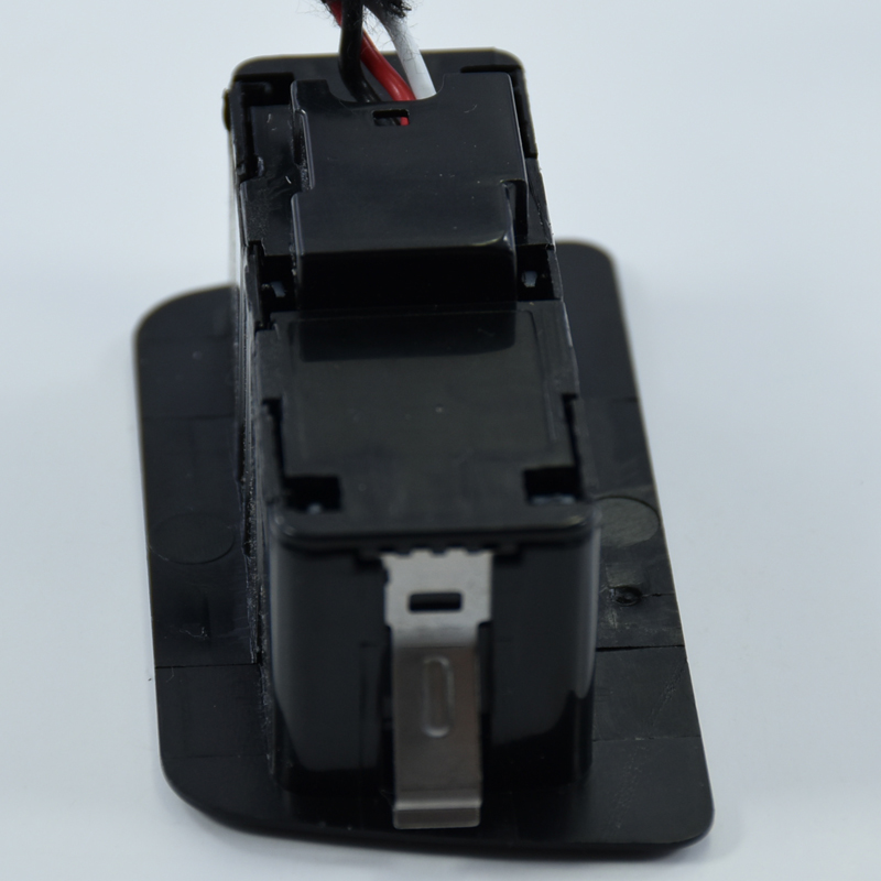 power lift tailgate switch