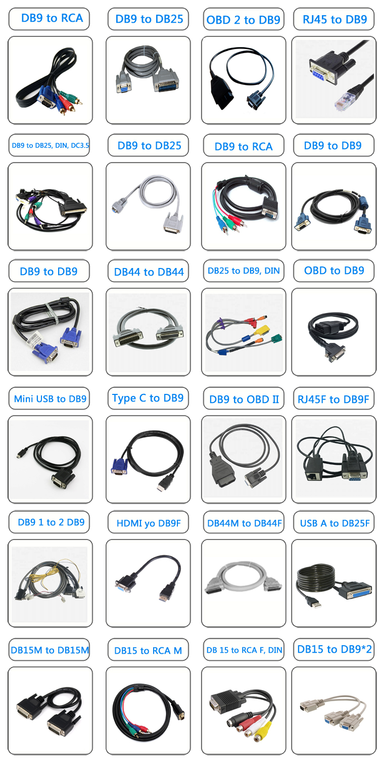 db cable