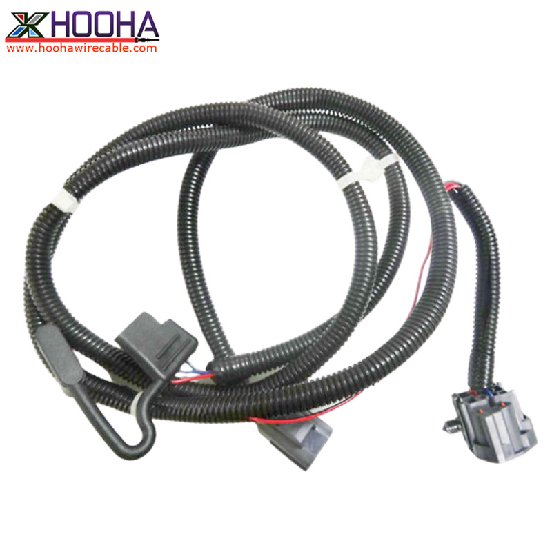 Jeep Jk Tow Hitch Wiring from hoohawirecable.com