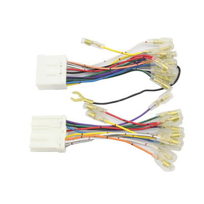 custom auto mechanic equipment cable/wire harness assembly