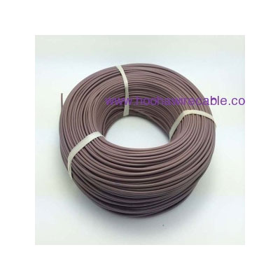 UL style No. 1569 wire
