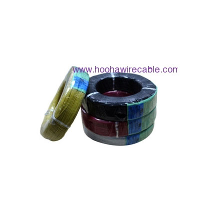 UL style No.1430 PVC wire