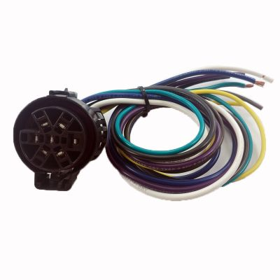 trailer lights wiring harness