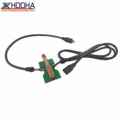 custom wire harness,USB cable,Communication/Telecom cable