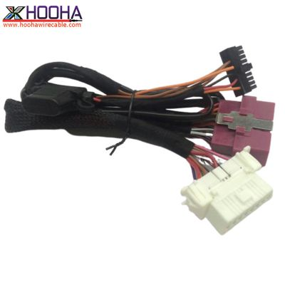 custom wire harness,OBD,Automotive Wire Harness,OFF-Road