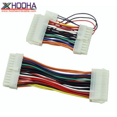 custom wire harness,Communication/Telecom cable,Molex Connector Wiring