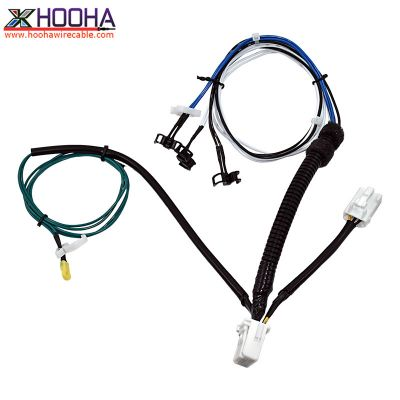 toyota Prius temperature sensor wire harness